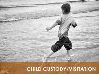 Tampa Child Custody Attorney