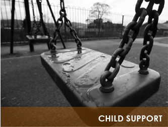 Florida child support lawyers