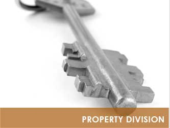 Florida property division lawyers