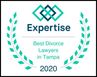Best Lawyer 2020 Award
